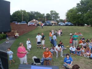 VBS July 2009